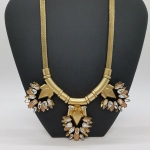 Stunning Stella & Dot Statement Necklace